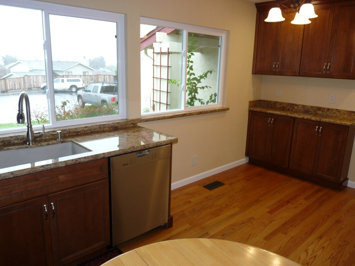 San Ramon Kitchen