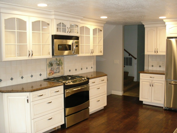 Pleasanton Kitchen