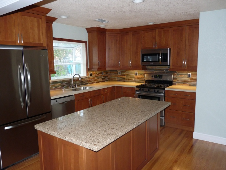 Livermore Kitchen