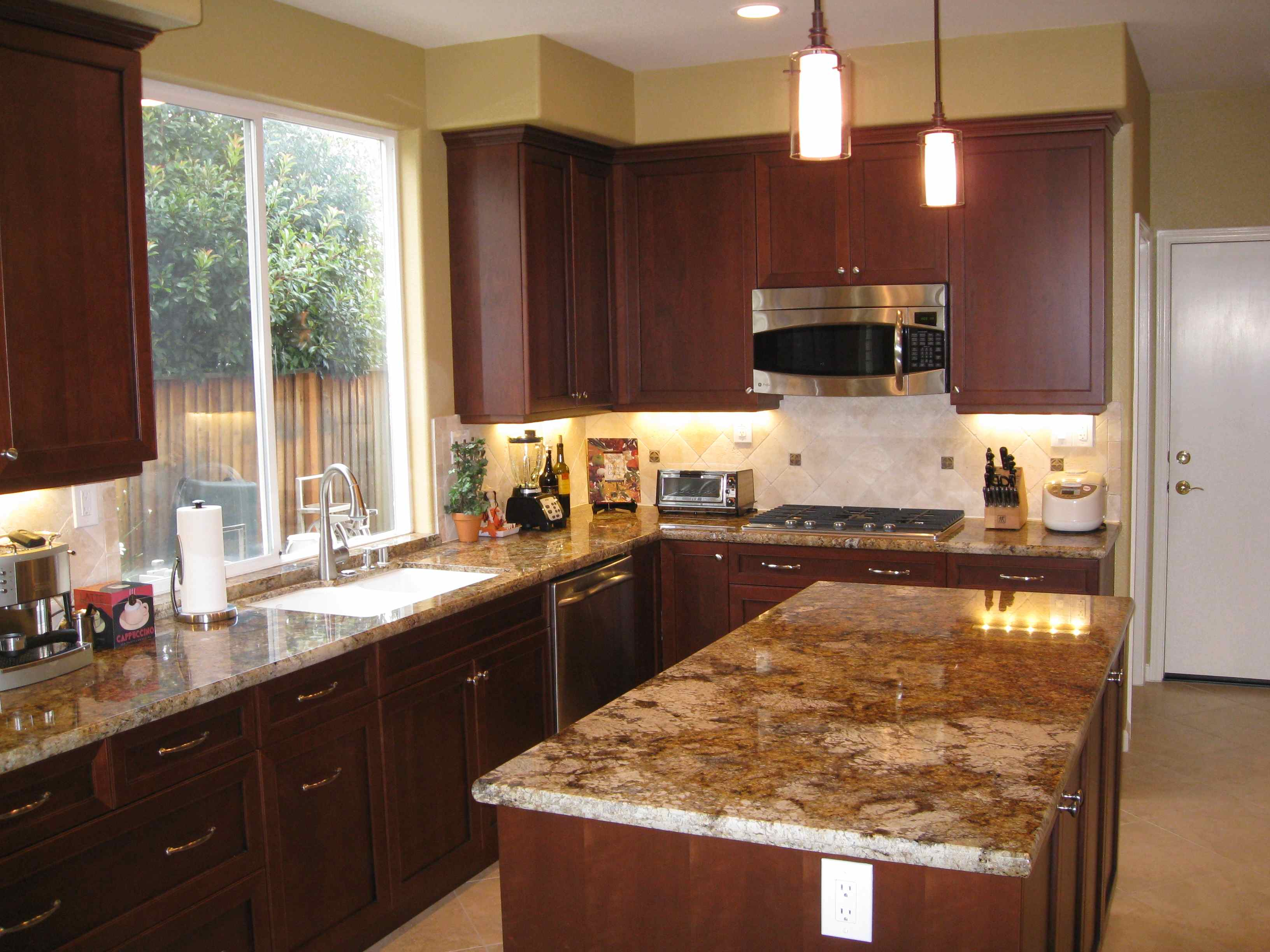LIvermore Kitchen Remodel